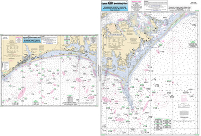 Nearshore: Off Coastal North Carolina (Cape Lookout)