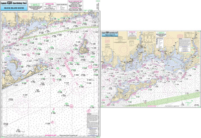 Nearshore/Inshore: Block Island Sound/Fisher's Island, NY