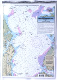ICW Booklet: Neuse River to Myrtle Grove Sound, NC